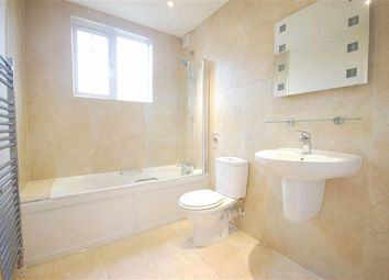 Thumbnail 3 bed flat to rent in Brackenhill, Victoria Road, Ruislip