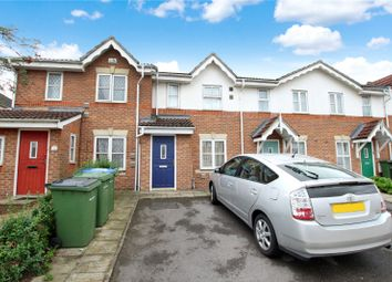 Thumbnail 2 bed terraced house for sale in Hutchins Road, Thamesmead