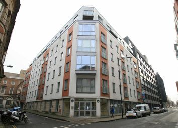 Thumbnail 2 bed flat for sale in Marsh Street, City Centre, Bristol