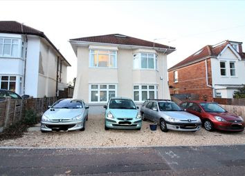 Thumbnail 3 bed flat to rent in Castlemain Avenue, Bournemouth