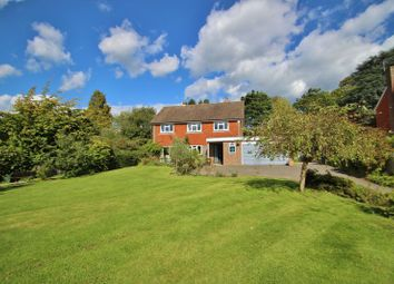 Thumbnail 4 bedroom detached house for sale in Newick Lane, Mayfield