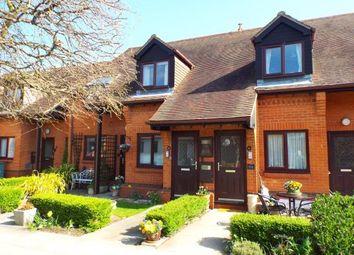 Thumbnail 2 bed property for sale in Fegans Court, Stony Stratford, Milton Keynes, Bucks