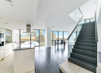 2 bed flat to rent in No. 1 West India Quay, 26 Hertsmere Road, Canary Wharf, London E14