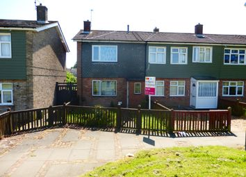 Thumbnail 2 bedroom property to rent in Lutton Grove, Ravensthorpe, Peterborough