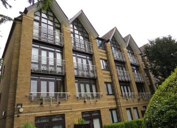 Thumbnail 1 bed flat for sale in Hamilton Square Sandringham Gardens, North Finchley