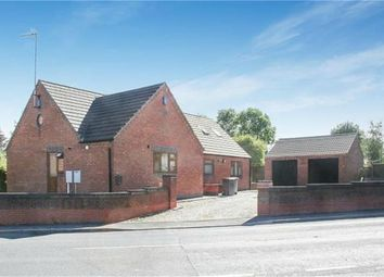 Thumbnail 6 bed detached house for sale in Town Street, Pinxton, Nottingham, Derbyshire