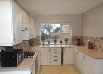 Thumbnail 4 bed detached house for sale in Pierremont Drive, Darlington, County Durham