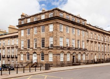 Thumbnail 3 bedroom flat to rent in Forres Street, New Town, Edinburgh