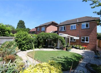 3 bed detached house for sale in Benedict Close, Romsey, Hampshire SO51