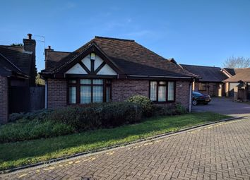 Thumbnail 3 bedroom bungalow for sale in Walsingham Dene, Bournemouth