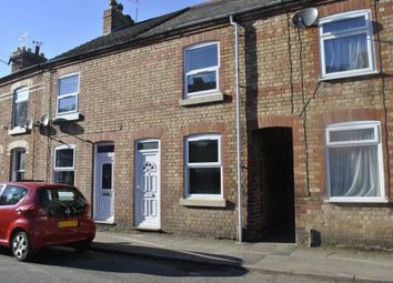 Thumbnail 2 bed terraced house for sale in John Street, Enderby