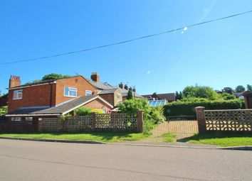 Thumbnail 3 bed detached house for sale in Avenue Road, Winslow, Buckingham