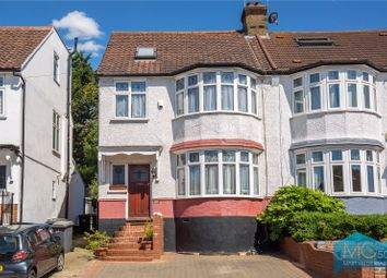 Thumbnail 4 bed semi-detached house for sale in St. Margarets Avenue, Whetstone, London