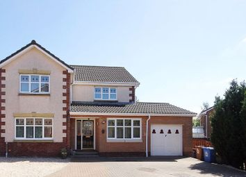 Thumbnail 5 bed detached house for sale in Loaninghill Road, Uphall