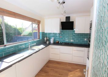 Thumbnail 3 bed semi-detached bungalow to rent in Northumberland Road, Istead Rise, Gravesend