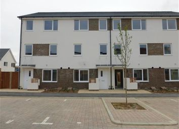 Thumbnail 4 bedroom property to rent in Solebay Way, Gosport