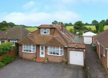 Thumbnail 4 bed detached house for sale in Coombe Lane, Naphill, High Wycombe