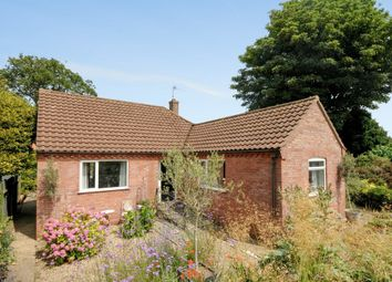 Thumbnail 3 bedroom detached bungalow for sale in Station Road, Weybourne, Holt