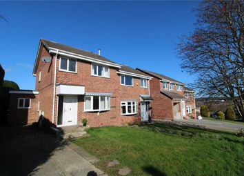 Thumbnail 4 bed semi-detached house for sale in Blackburn Crescent, Chapeltown, Sheffield, South Yorkshire