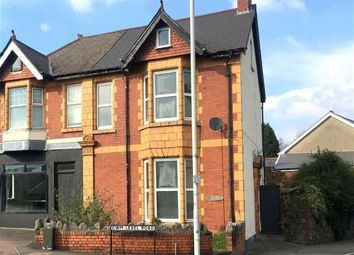Thumbnail 4 bedroom property for sale in Central Buildings, Swansea
