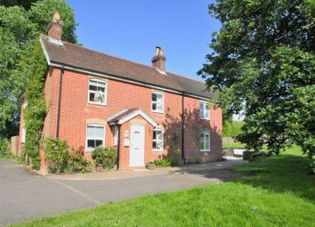 Thumbnail 5 bedroom detached house for sale in Durley Street, Durley, Southampton