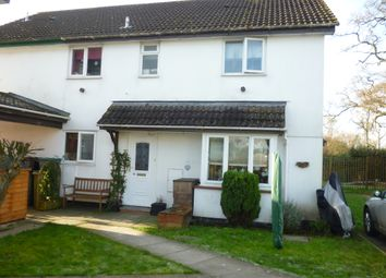 Thumbnail 2 bed semi-detached house to rent in Furze Cap, Kingsteignton