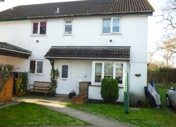 Thumbnail 2 bedroom semi-detached house to rent in Furze Cap, Kingsteignton