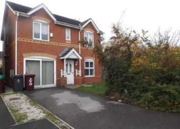 Thumbnail 4 bedroom detached house for sale in Heydon Avenue, Kirkby, Liverpool, Merseyside