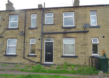 2 bed terraced house for sale in Coronation Street, Oakenshaw, Bradford, West Yorkshire BD12