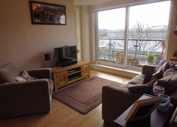 Thumbnail 2 bed flat for sale in Anchor House Smugglers Way, London