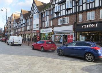 Thumbnail Retail premises to let in 4 Purley Parade, Purley, Surrey