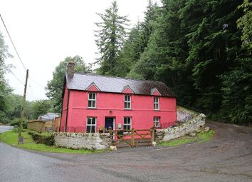 Thumbnail 3 bed cottage for sale in Cwmcych, Newcastle Emlyn, Sir Gaerfyrddin