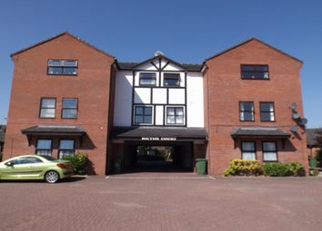 Thumbnail 2 bed flat to rent in Bicton Avenue, Worcester