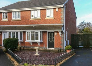 Thumbnail 3 bedroom semi-detached house for sale in Pioneer Close, Horwich, Bolton