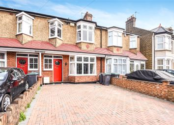 Thumbnail 3 bed terraced house for sale in South Terrace, Shelbourne Road, Tottenham
