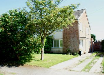 Thumbnail 3 bedroom semi-detached house for sale in Kelsey Avenue, Southbourne, Emsworth