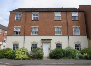 Thumbnail 1 bed flat to rent in Gatehouse Court, Taunton