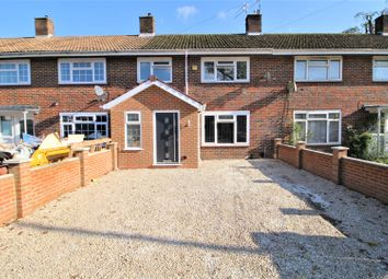 Thumbnail 4 bed terraced house for sale in Hare Lane, Crawley