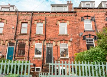 Thumbnail 3 bed terraced house for sale in Methley Lane, Chapel Allerton, Leeds