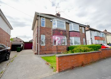 3 bed semi-detached house for sale in White Lane, Sheffield S12