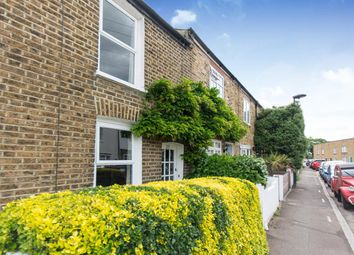 Thumbnail 2 bed cottage for sale in Queens Road, London