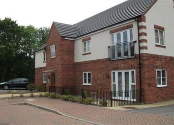 Thumbnail 2 bed flat to rent in Parsons Mews, Kings Norton