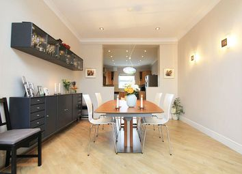 Thumbnail 4 bed terraced house for sale in Dumbreck Road, London, London