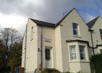 Thumbnail 3 bed semi-detached house to rent in Crosbie Street, Maryhill Park, Glasgow