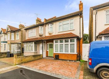 Thumbnail 4 bed property for sale in Cowley Road, Ilford