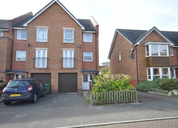 Thumbnail 4 bed end terrace house for sale in Celsus Grove, Old Town, Swindon, Wiltshire