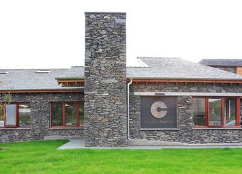Thumbnail Office to let in Office Suite 3, Space At Cumbria Tourism Building, Windermere Road, Staveley, Cumbria