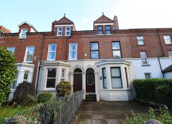 Thumbnail 4 bed terraced house to rent in South Parade, Belfast