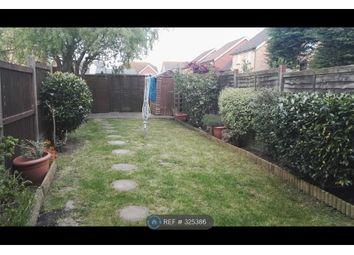 Thumbnail 2 bed terraced house to rent in Kirton Close, Hawkinge, Folkestone