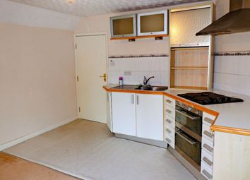Thumbnail 1 bedroom flat to rent in Cannon Street, Wisbech